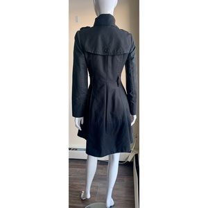 Mexx Jackets & Coats - Mexx Double Breasted Trench Coat XS